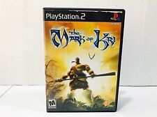 The Mark of Kri for Playstation 2 - PS2