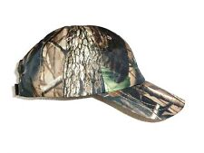 GENTS SHOWERPROOF OAK TREE CAMO BASEBALL CAP mens windproof country hat