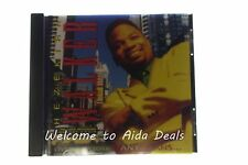 Live in New York By Any Means by Walker, Hezekiah (1997) Audio CD 1995 Zomba