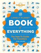 The Book of Everything: A Visual Guide to Travel and the World (Lonely Planet) .