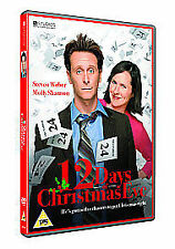 The 12 Days Of Christmas Eve (DVD, 2010)