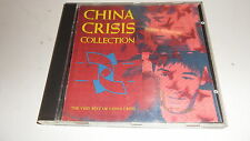 CD   Collection-The very best of von China Crisis