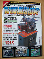 Model Engineers' Workshop The Practical Hobby Magazine No. 154 September 2009