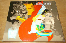 TWO FACES MIXED BY MICHEL DE HEY CD 2 DISC SET VGC