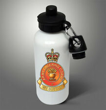 Army Catering Corps Metal Water Bottle 600ml