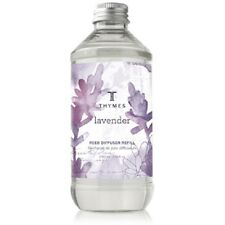 Thymes Lavender Reed Disfusser Oil Refill 230 ml / 7.75 fl oz