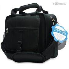 Wii U System & Controller Shoulder Carry Bag - New with Tag NWT