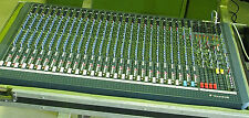Soundcraft 24 channel Spirit Live 4.2 FOH console
