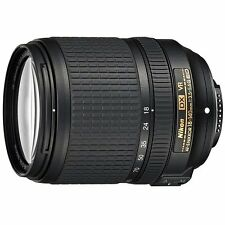 Neuf NIKON af-S DX NIKKOR 18-140mm f/3.5-5.6G ED VR lens white box in uk