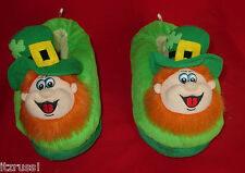 Nice Pair Allied Irish Collection Finnegan St.Patrick Slippers/Shoes