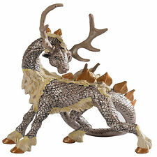 Stag Dragon Fantasy Figure Safari Ltd NEW Toys Mythical Figurines