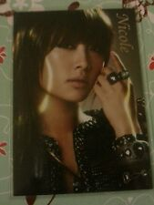 Kara seung yeon japan jp OFFICIAL Photocard Kpop K-pop 2ne1 sistar + freebies