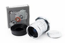 Angenieux F/1.3 15MM C-Mount Lens for BMPCC 16MM MOVIE CAMERA from Japan #483
