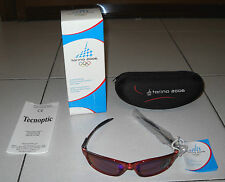 Olimpiadi Torino 2006 OCCHIALI Tecnoptic Olympic Winter game GLASSES Gadget 6