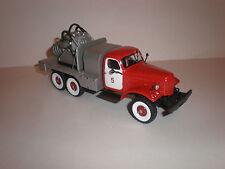 1/43 Russian fire truck ZIL-157 AGVT 100 / 1950-1960