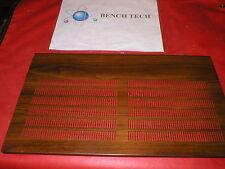 Pioneer Model SX-3500 Receiver Wood Grain Metal Top