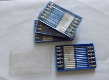 48 ANTIQUE VINTAGE GDR  HYPODERMIC MEDICAL NEEDLES #21116
