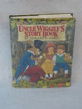 Howard R. Garis UNCLE WIGGILY'S STORY BOOK Platt & Munk Co 1995 HC/DJ