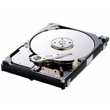 160GB Hard Drive for Fujitsu Lifebook N3510 N5010 N6220 P1110 P2010 P5020 P7000