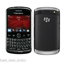 *Blackberry Curve 9370 – 1GB - Black (Unlocked) Smartphone GSM Cell Phone
