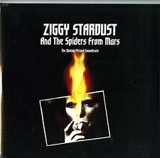 BOWIE DAVID ZIGGY STARDUST THE MOTION PICTURE SOUNDTRACK DOPPIO VINILE LP NUOVO