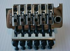 Floyd Rose® Gotoh Guitar Tremolo & Locking Nut Chrome