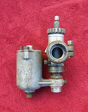 Amac carburateur. 27 5/002