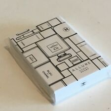 Chanel VIP Gift Deck of Cards NEW Playing Cards