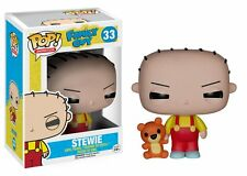 Funko Pop TV Animation Family Guy: Stewie Vinyl Action Figure Collectible Toy 33