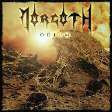 MORGOTH - Odium - CD - DEATH METAL