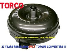 ZF5HP19 Torque Converter - BMW 325 330 530 AUDI A4 A6 VW Passat upgraded seal