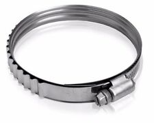 """2-1/2"""" to 3-3/8"""" Murray Constant Tension Turbo Seal Hose Clamps TSS44S30EP"""