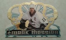 1998-99 Crown Royale Mark Messier Card 135  Very Cool Set