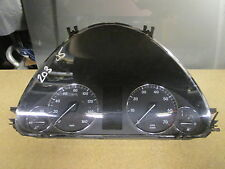 MERCEDES C CLASS W203 (FACELIFT) INSTRUMENT CLUSTER CLOCKS  A2035400748