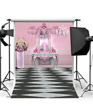 Baby Background Fantasy Photo Studio Vinyl 5x7FT Children Photography Backdrops