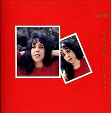 Smile by Laura Nyro (CD, Oct-2013, Iconoclassic)