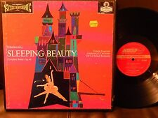 ANSERMET / Tchaikovsky The Sleeping Beauty / London-Decca FFRR CSA 2304 3LP