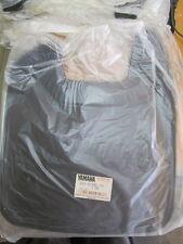 NOS Yamaha OEM Moto 4 Front Fender Flap 1987 - 1988 YFM100 2HX-21521-00