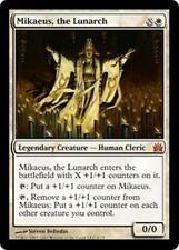 Foil MIKAEUS, THE LUNARCH From the Vault: Legends MTG White Creature Rare