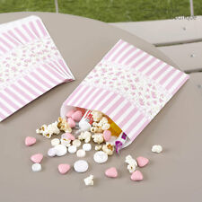 FRILLS & SPILLS SWEETIE BAGS x25-Candy Bar/Buffet-Chic Party-FULL RANGE IN SHOP