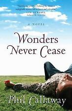 Wonders Never Cease (The Chronicles of Grace, Book 2)-ExLibrary