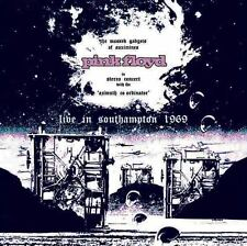PINK FLOYD Live In Southampton, May 1969 UK LP very good sound Ummagumma tour