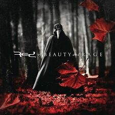 of Beauty and Rage, Red, New