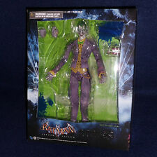 "Arkham Asylum JOKER Play Arts Kai 9"" Figure Square Batman City Knight Origins"