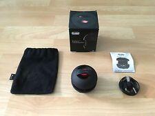 X-Mini 2 Capsule Speaker - Schwarz - Top Zustand ! ! !