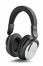NoiseHush i7 Aviator Active Noise Cancelling Over Ear Wired Headphones