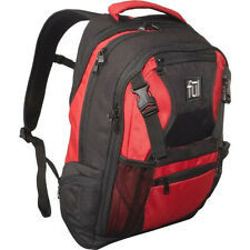 ful - Backpack Laptop Case Red
