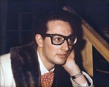"Buddy Holly 10"" x 8"" Photograph no 14"