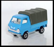 TOMICA HONDA TN III 360 VAN TRUCK 1/54 MADE IN JAPAN TOMY DIECAST CAR 19 blue
