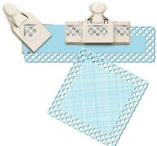 Martha Stewart Punch Around the Page Large Set - Triple Chain